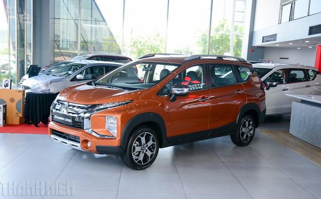 6 mẫu SUV cỡ nhỏ, gầm cao có giá dưới 750 triệu đồng tại Việt Nam - ảnh 1