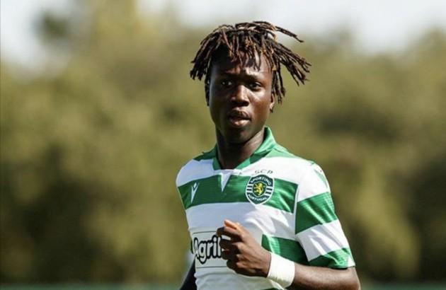 Arsenal to trigger Joelson Fernandes clause - Bóng Đá