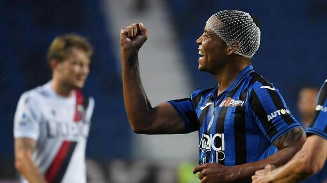 Kịch bản sốc: Juventus & Ronaldo mất ngôi vô địch Serie A 3 vòng cuối? - 3