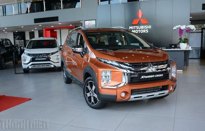 6 mẫu SUV cỡ nhỏ, gầm cao có giá dưới 750 triệu đồng tại Việt Nam - ảnh 3