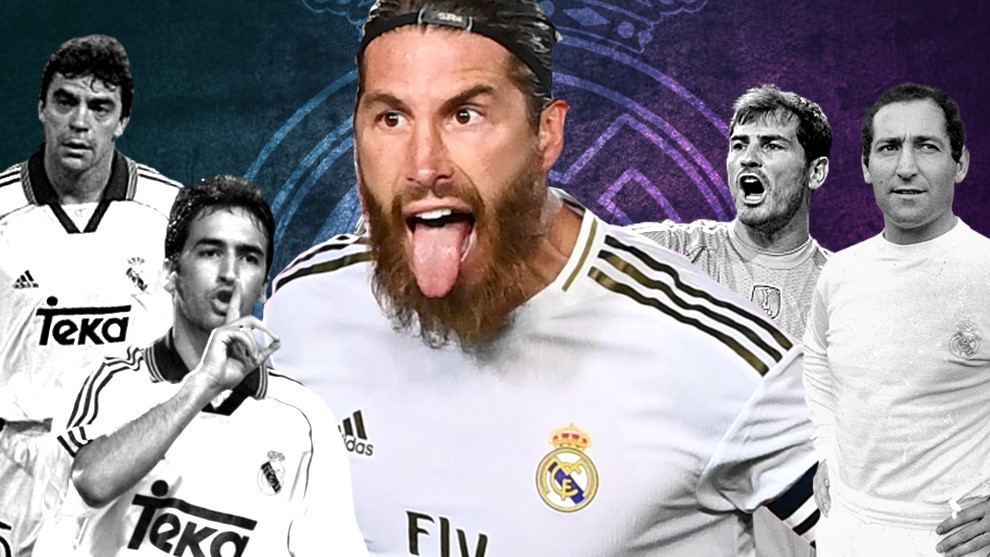 9 ngôi sao TBN thành công nhất lịch sử Real Madrid - Bóng Đá