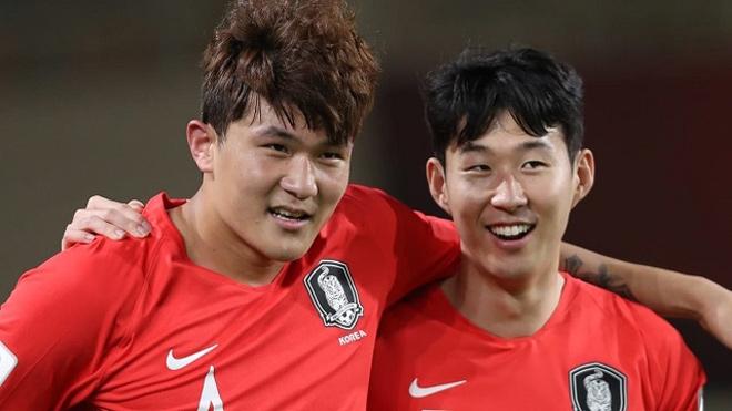 """Mourinho """"đại tu"""" Tottenham bằng """"quái thú"""" 1m90 đồng hương Son Heung Min - 3"""