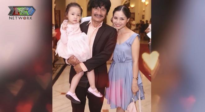 Nghệ sĩ Công Ninh trải lòng về cuộc sống hôn nhân với vợ kém 23 tuổi - ảnh 1
