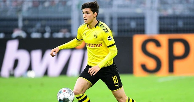 Dortmund and Marseille reach agreement in principle over the transfer of Leonardo Balerdi - Bóng Đá