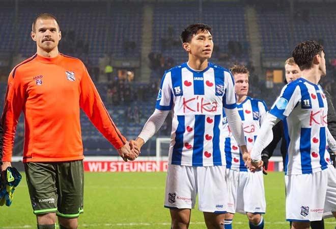 """Báo Hà Lan """"choáng váng"""" vì động thái của Hà Nội FC trong vụ Văn Hậu - 1"""