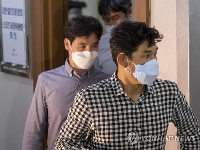 """Vụ nữ VĐV Hàn Quốc tự tử: Trừng phạt nặng hàng loạt """"thủ phạm""""  - ảnh 2"""