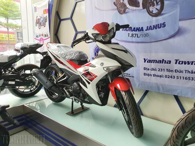 Sau 1 năm ra mắt, Honda Winner X 'giá nào cũng bán' - ảnh 2