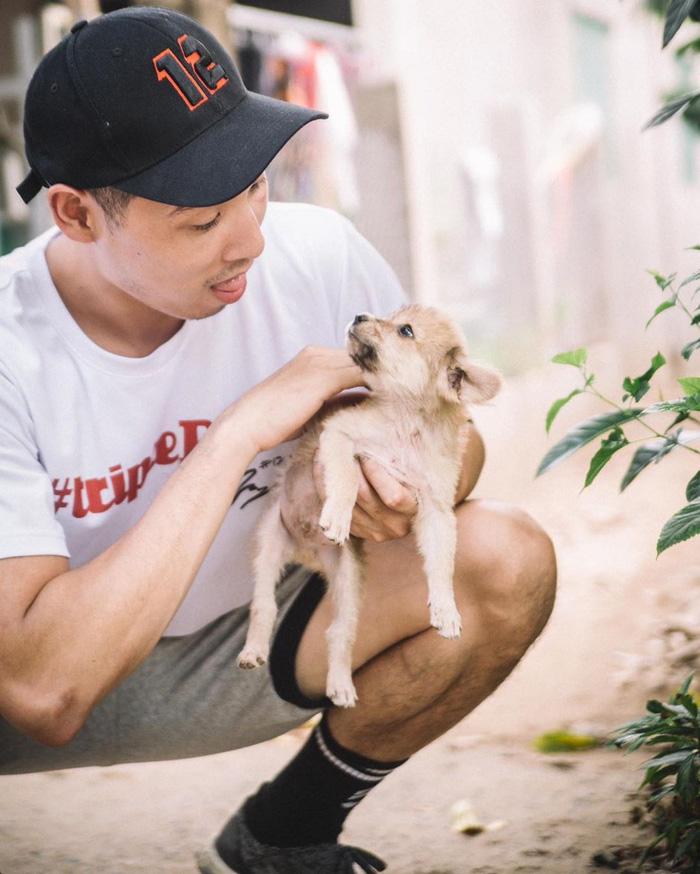 Cầu thủ bóng rổ Việt kiều Justin Young bật mí hình mẫu bạn gái lý tưởng, cơ hội cho các fangirl là đây - Ảnh 6.