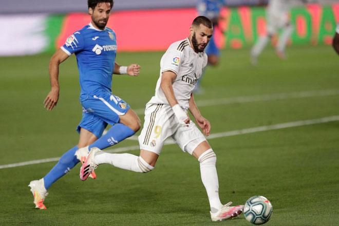 SAO Real Madrid sắp bị tuyên án vụ clip nóng tống tiền đồng đội ở ĐT Pháp - 1