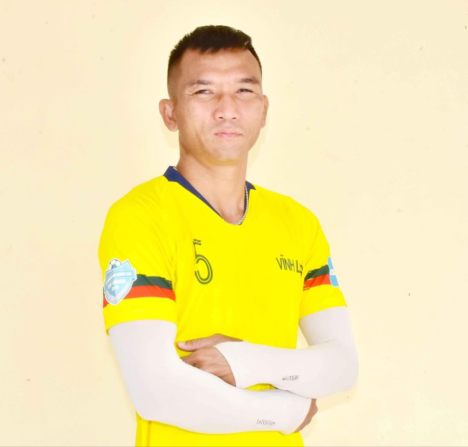 Đoàn Việt Cường - Nhà vô địch AFF Cup 2008 hồi sinh ở tuổi 35