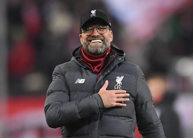 Sir Alex Ferguson reveals 3am phone call from Jurgen Klopp as Liverpool boss hails Man Utd legend - Bóng Đá
