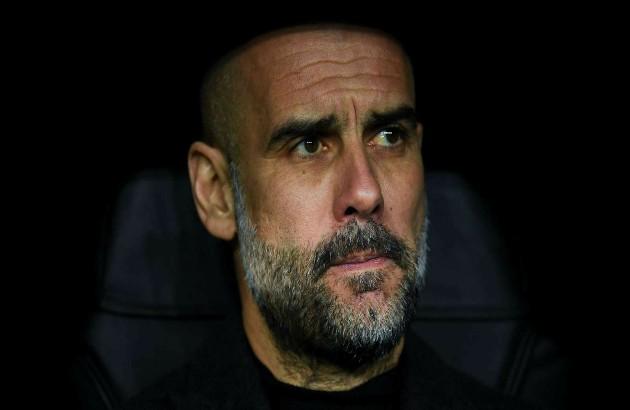 Guardiola  targets 3 major signing  - Bóng Đá