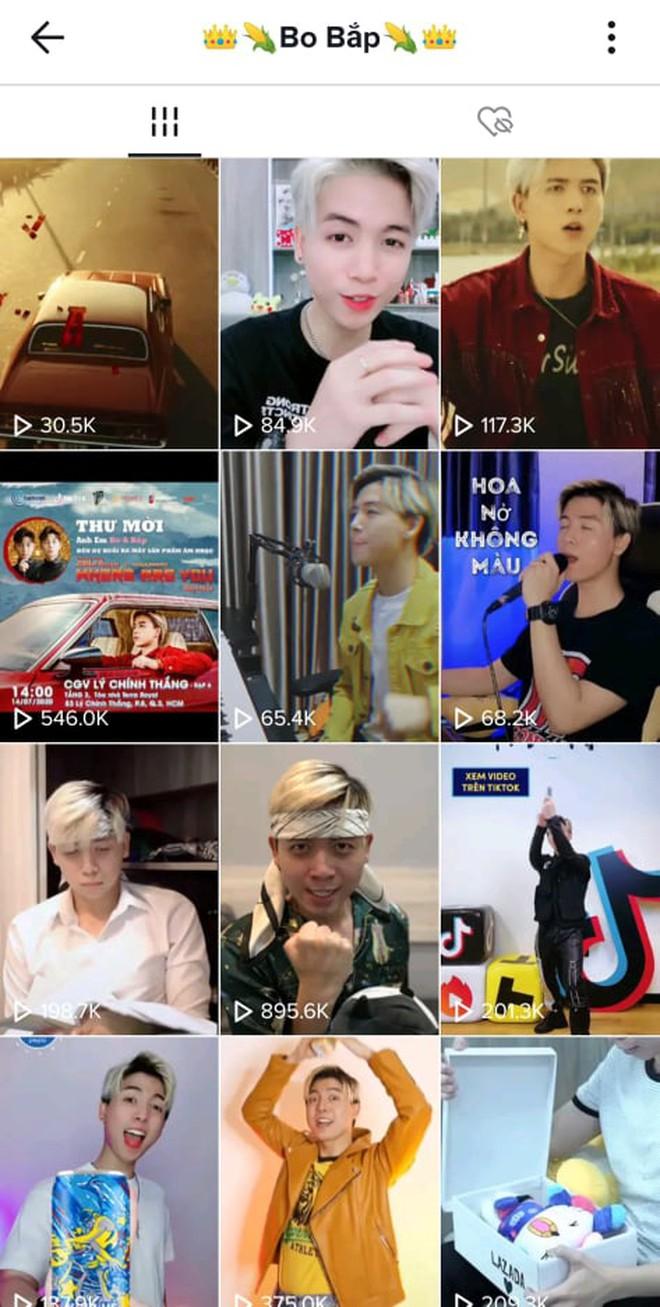 Hot Tiktoker Bo Bắp - Văn Võ Ngọc Nhân trình làng MV đầu tay - ảnh 2