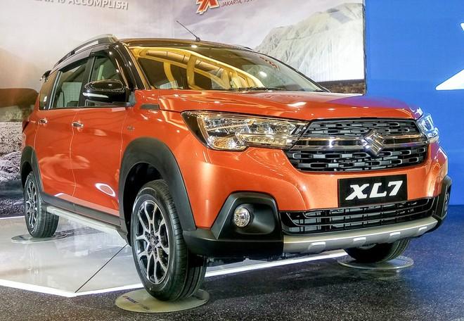 6 mẫu SUV cỡ nhỏ, gầm cao có giá dưới 750 triệu đồng tại Việt Nam - ảnh 4