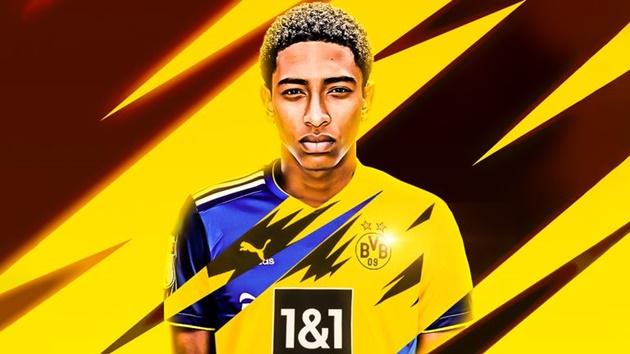 Đánh bại Manchester United, Dortmund giành chữ ký của
