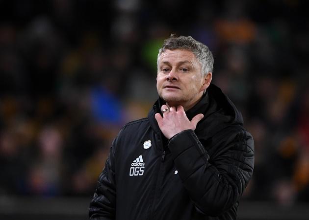 Ole Gunnar Solskjaer defends Man Utd after missing out on Jude Bellingham - Bóng Đá