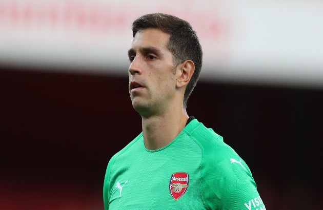 Wright fears that chelsea will sign Emiliano Martinez  - Bóng Đá