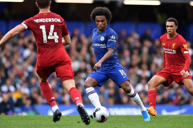 Liverpool - Chelsea: 'The Blues' khó thắng tại Anfield - ảnh 1