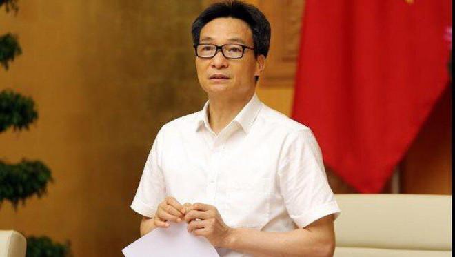Phó Thủ tướng Vũ Đức Đam: Cuối năm sau vắc xin Covid-19 mới về Việt Nam - 1