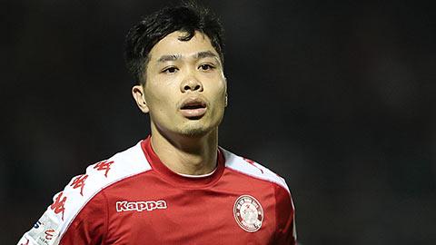 Trợ lý TP.HCM: 'Chúng tôi muốn Công Phượng dồn sức đá với Hà Nội FC'