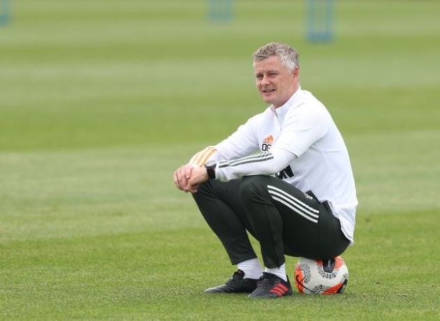 Ole Gunnar Solskjaer targeting five key areas as he plans Man Utd squad overhaul - Bóng Đá