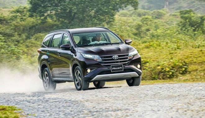 6 mẫu SUV cỡ nhỏ, gầm cao có giá dưới 750 triệu đồng tại Việt Nam - ảnh 5