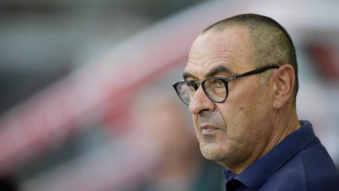 Juventus hụt vô địch Serie A: HLV Sarri mắng học trò, bị đối thủ cà khịa - 2