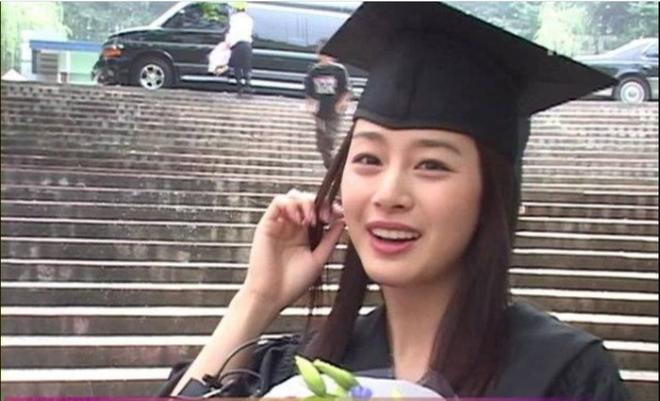 Các sao Hàn thông minh và có thành tích học tập khủng - ảnh 3