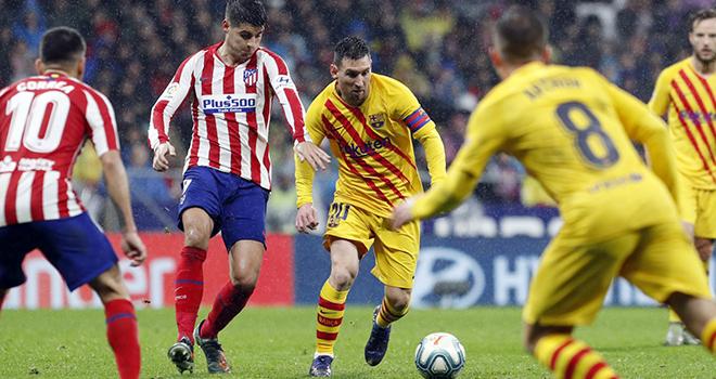 Bang xep hang, Bảng xếp hạng bóng đá Tây Ban Nha, BXH La Liga vong 33, Kết quả Barcelona vs Atletico Madrid, Bảng xếp hạng bóng đá TBN,Kết quả La Liga vòng 33