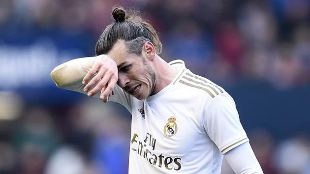 Gareth Bale transfer odds: Newcastle favourites, MLS move on the cards - Bóng Đá