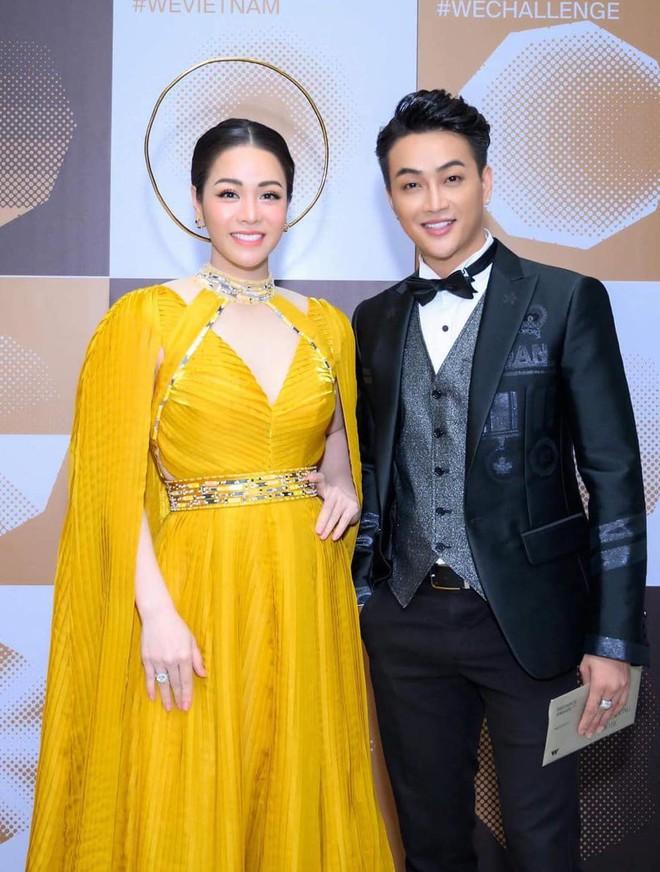 Nhật Kim Anh lên tiếng khi bị tố khiến vợ chồng Titi tan rã - ảnh 1