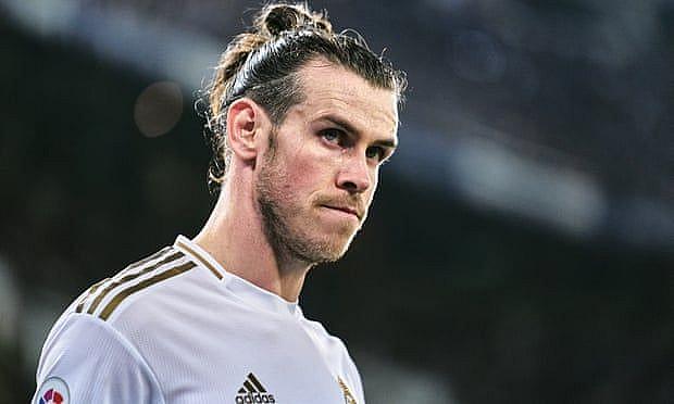 Jonathan Barnett: Không CLB nào đủ sức chiêu mộ Bale - Bóng Đá