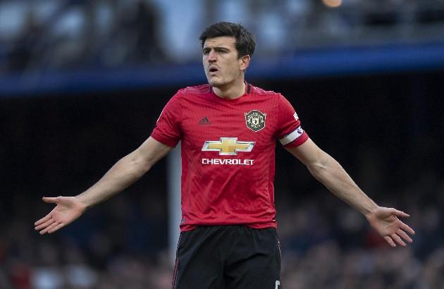 Maguire on Southampton draw - Bóng Đá