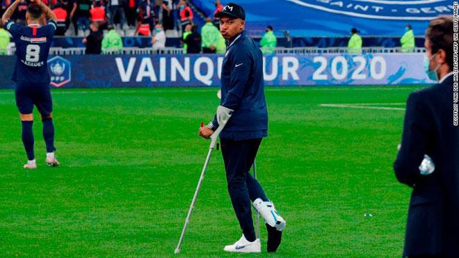 """Juventus & PSG nhận tin """"sét đánh"""" cúp C1: Ronaldo - Neymar lo điều gì? - 2"""