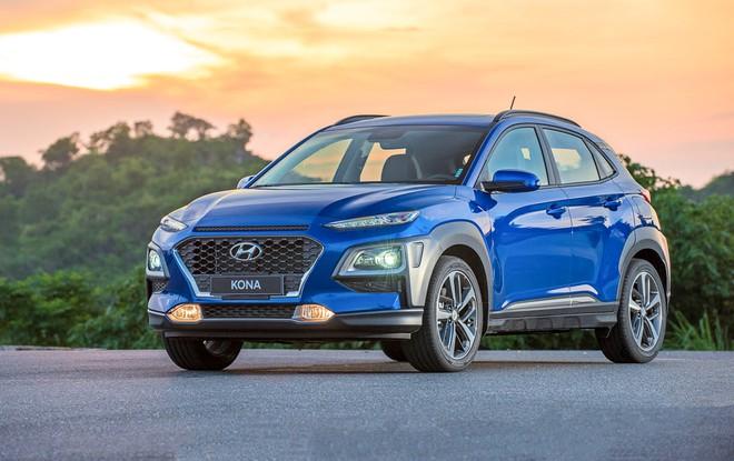 6 mẫu SUV cỡ nhỏ, gầm cao có giá dưới 750 triệu đồng tại Việt Nam - ảnh 6