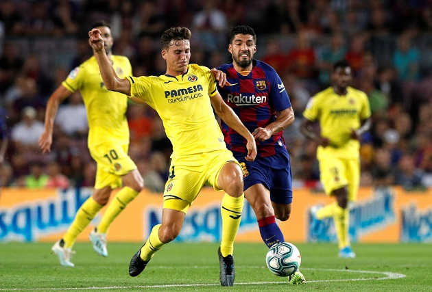 Villarreal's Pau Torres named 'an option' as Barca look for new centre-back - Bóng Đá