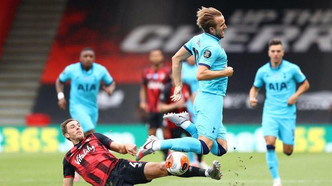 """Tottenham sinh biến: Harry Kane ra """"tối hậu thư"""" đòi ra đi, chờ MU bạo chi - 1"""