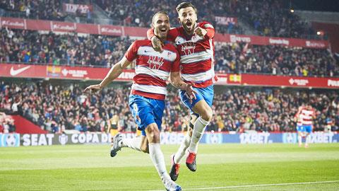 Granada sẽ tận dụng lợi thế sân nhà để giành chiến thắng trước Valencia đang khủng hoảng trầm trọng
