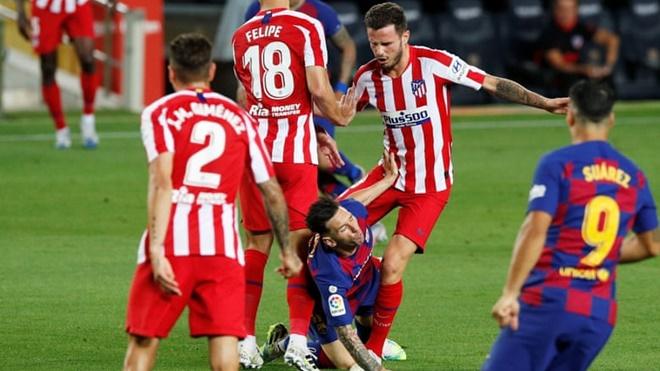 Barceona, Barca, tin bong da Barcelona, bóng đá Tây Ban Nha, Barcelona hòa Atletico Madrid, Barca cải tổ, Barcelona chuyển nhượng, tin tức bóng đá La Liga, bóng đá TBN