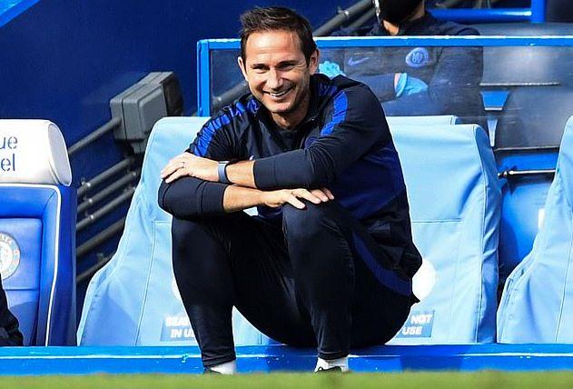 Keane khen Lampard làm tốt hơn Solskjaer - Bóng Đá