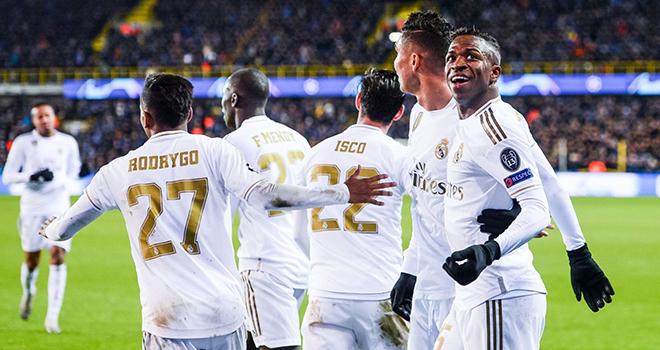 Real Madrid vô địch La Liga, Bảng xếp hạng La Liga, bxh La Liga, ket qua bong da, Real Madrid vs Villarreal, Barcelona vs Osasuna, Zidane, Zinedine Zidane, Real Madrid