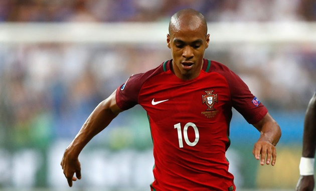 What happened next? Every member of Portugal's history-making from Euro 2016 - Bóng Đá