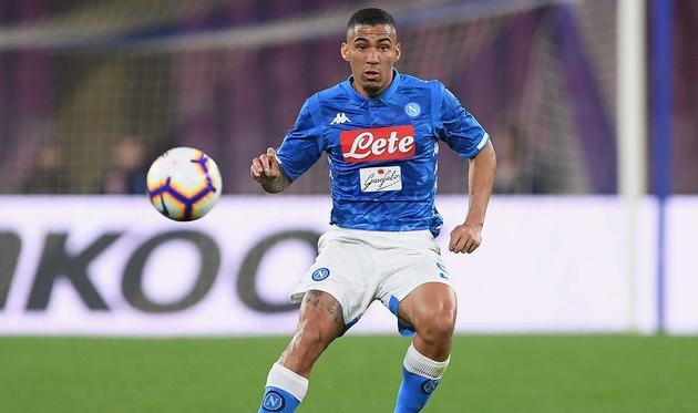 Everton chi 35 triệu euro mua Allan - Bóng Đá