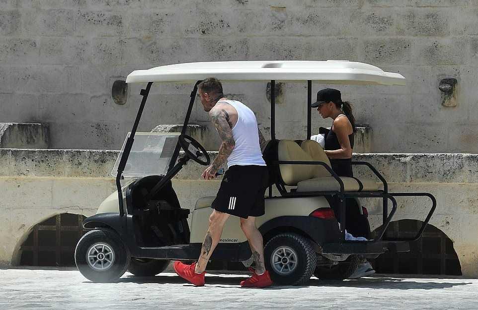 Con dâu tương lai vi vu sang Italy du lịch cùng gia đình Beckham, gây chú ý trong lần đầu lộ diện cạnh Brooklyn kể từ sau tuyên bố đính hôn - Ảnh 7.