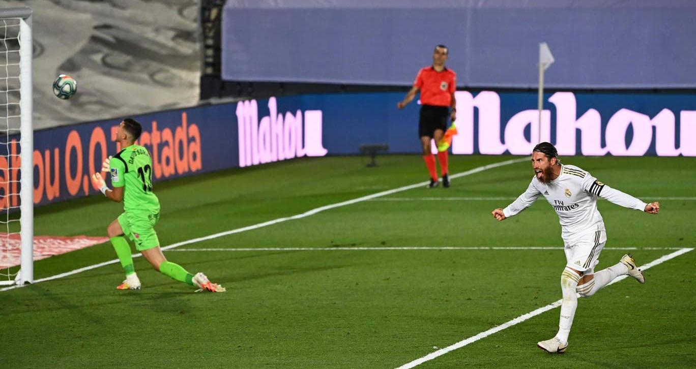 Bong da Tay Ban Nha, Real Madrid, Barcelona, Real Madrid 1-0 Getafe, kết quả bóng đá Tây Ban Nha, đua vô địch La Liga, bảng xếp hạng bóng đá Tây Ban Nha, kết quả bóng đá