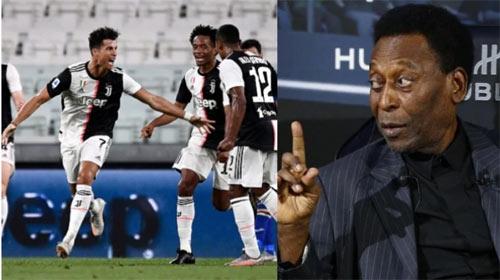 """Juventus & PSG nhận tin """"sét đánh"""" cúp C1: Ronaldo - Neymar lo điều gì? - 3"""