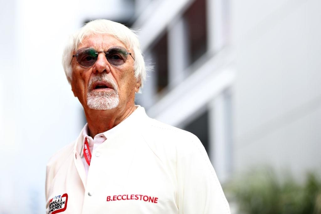 Vừa đón quý tử nối dõi ở tuổi 89, ông trùm F1 tiếp tục muốn có thêm con: Không cần đến thần dược Viagra, chỉ bổ sung 1 loại vitamin cực thông dụng - Ảnh 3.
