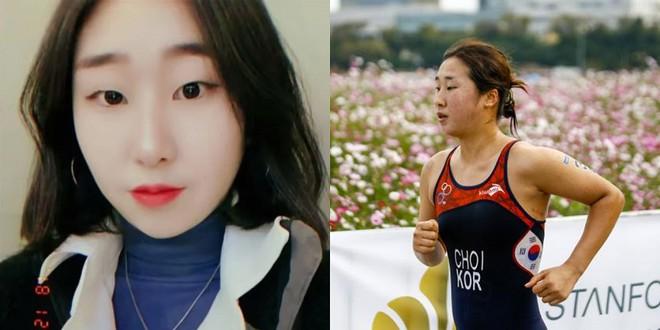 """Vụ nữ VĐV Hàn Quốc tự tử: Trừng phạt nặng hàng loạt """"thủ phạm""""  - ảnh 1"""
