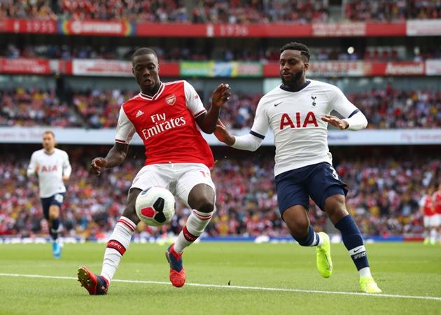 'Stalling' Spurs have fallen behind Arsenal under Mourinho, says Souness - Bóng Đá