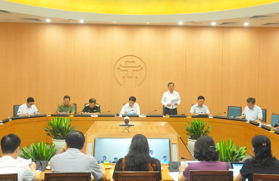 Kết quả xét nghiệm nhanh COVID-19 cho gần 50.000 ngườitừ Đà Nẵng về Hà Nội - 1